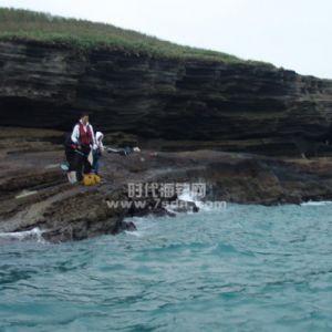 初学者浮游矶钓如何安全蹬礁?