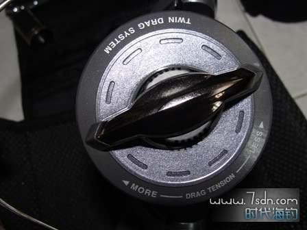 Shimano西马诺 POWER AERO FLIEGEN Type TD