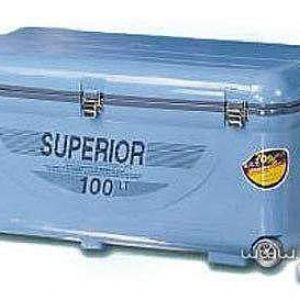 船钓冰箱选购及船杆架的选购、使用、保养