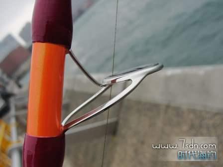 西马诺SHIMANO SURF Lander 365EX细节图