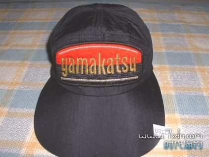 gamakatsu矶钓帽子