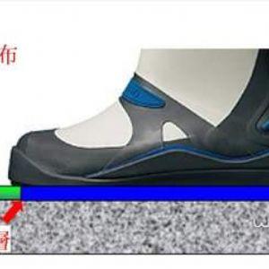 钓鱼防滑鞋种类及挑选