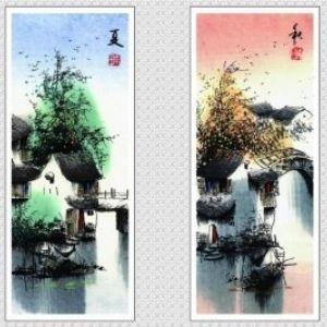 春夏秋冬各季节海钓钓点选择(书摘)