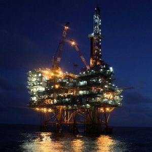[已结束] 南海油田海钓 南油远台3天2夜