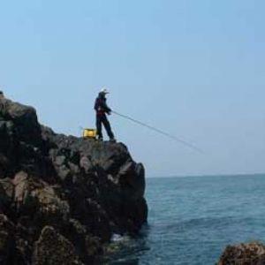 我对海钓的钓灵与钓钝的理解