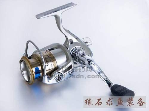 海钓装备渔轮