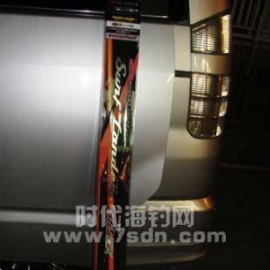西马诺SHIMANO SURF Lander 365EX 并继远投杆测试报告