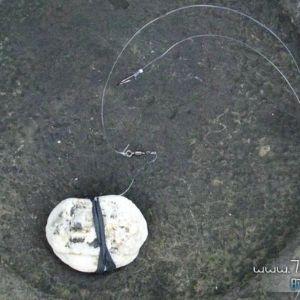 海钓沉底钓组安全(图)